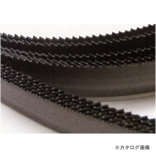 モトユキ バンドソーブレード (一般鉄工・ステンレス用)[5本入] B13-1140-18