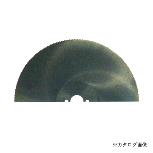 モトユキ メタルソー (一般鋼用) GMS-300-2.5-31.8-4BW