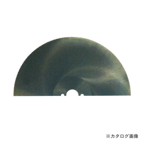 モトユキ メタルソー (一般鋼用) GMS-370-3.0-40-4BW