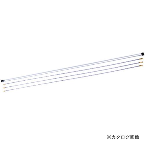 【個別送料1000円】【直送品】デンサン DENSAN ジョイントシルバーグラスライン GL-0754