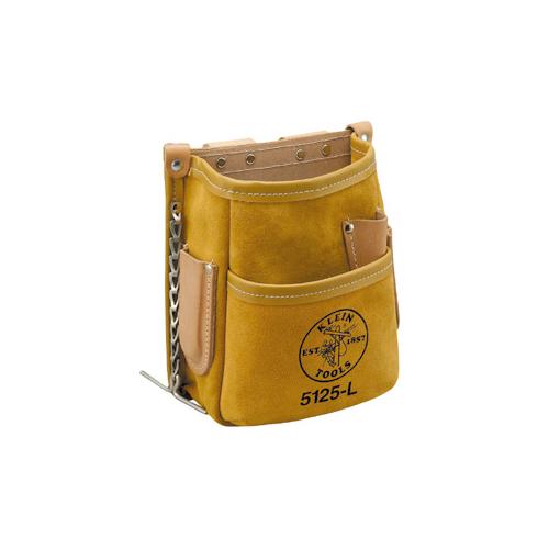 クラインツール KLEIN TOOLS 腰袋 レザー製 KL5125L