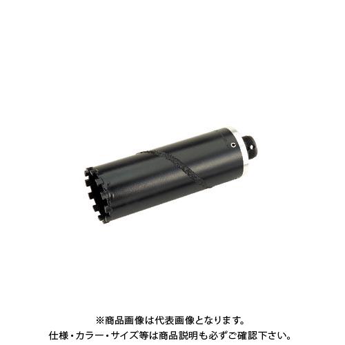 デンサン DENSAN ワンタッチダイヤモンドコアボディ 80mmφ ODB-80N