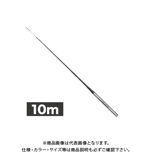【イチオシ】デンサン DENSAN シルバーフィッシャー 10m DVF-10000