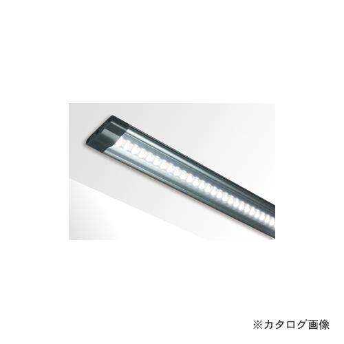 ジェフコム JEFCOM LEDフラットライト 5W型・昼光色 PFT-70LED-D