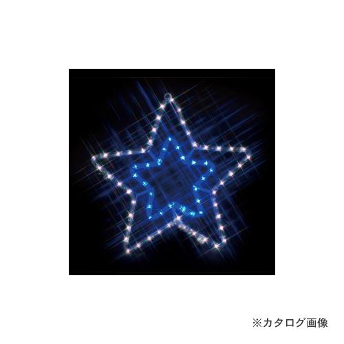 ジェフコム JEFCOM 星(2重) SJ-C11WB-JT