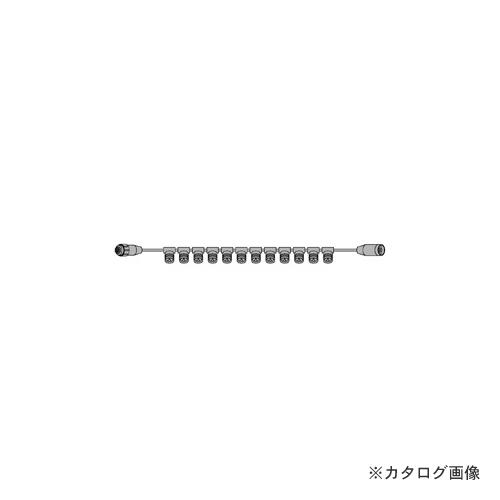 ジェフコム JEFCOM LEDカーテンフォール専用ストリングベース SJ-S06-BF