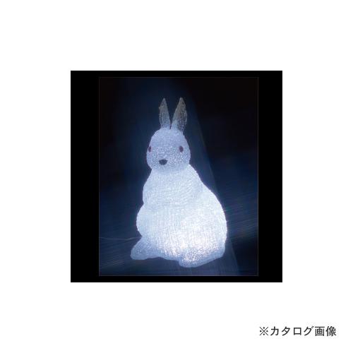 ジェフコム JEFCOM ウサギ(中) STM-F19-MA