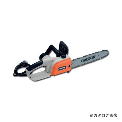 PAOCK 電気チェーンソー CS-300