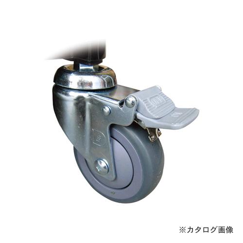 アイガーツール キャスター 4Pセット φ100mm