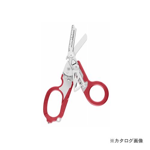 レザーマン RAPTOR Red(ラプター レッド) RAP-RD