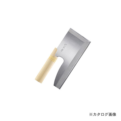 切れ者麺切包丁 240mm A-1013
