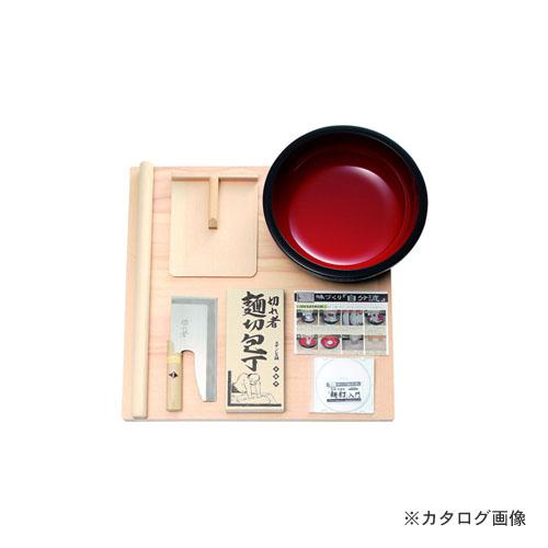 麺打ちセット・DVD付 A-1015