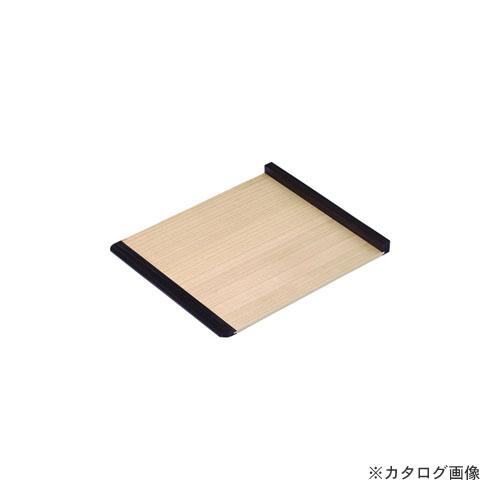 黒檀こま板 (大大) A-1450