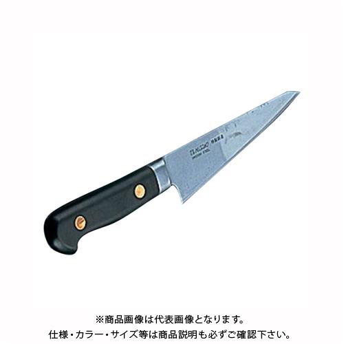 Misono 骨スキ角大(鳥魚庖丁) No.145