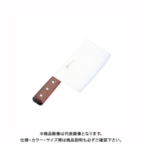 Misono 小型中華包丁 No.661