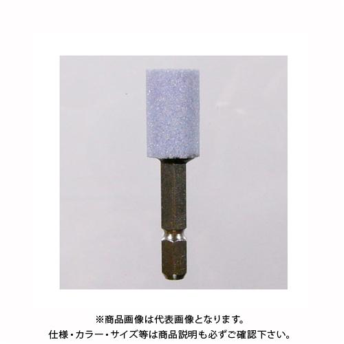軸付砥石 砥石 研磨研削 サンフレックス 定価 引出物 13mm径 No.3725H 六角軸 ステン用