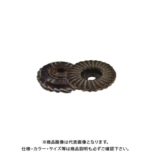 ショップ モトユキ フラップディスク ふるさと割 多用途研磨用 FLP-58-100 5枚入