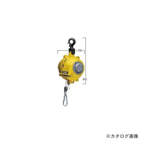 日東工器 バランスエース NTW-15 No.33837