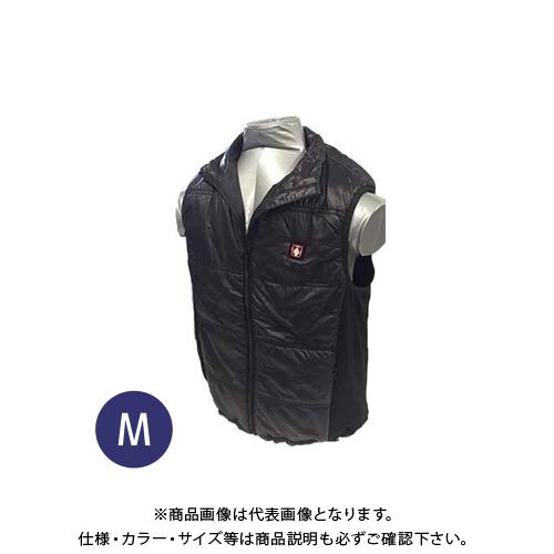 PROMOTE 速暖!ヒートベストIII Mサイズ(3400mA) PHBIII/M