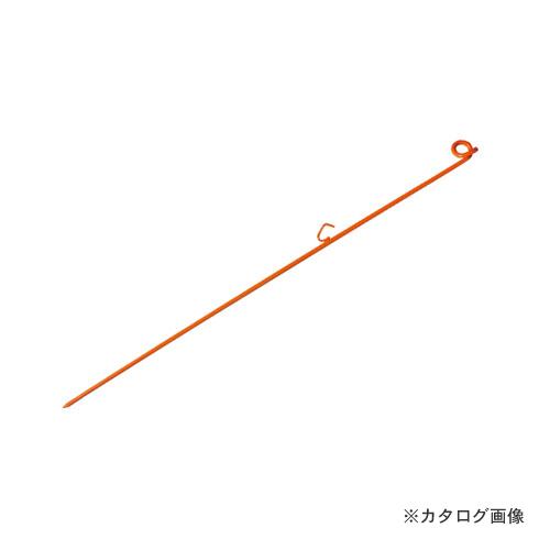 【運賃見積り】【直送品】 伊藤製作所 123 ロープスティック 1500 10本