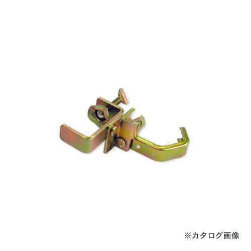 【運賃見積り】【直送品】 伊藤製作所 123 看板クランプ 自在型 30個 JS-H2