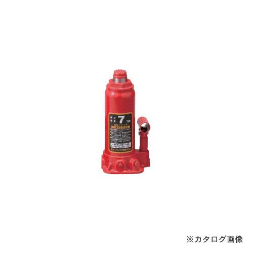 オーエッチ工業 OH 油圧ジャッキ OJ-7T 608207