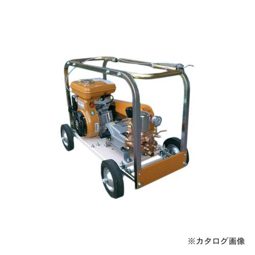 【直送品】キョーワ クリーン高圧洗浄機 リコイルタイプ 1/4×30mR付 KYC-300E