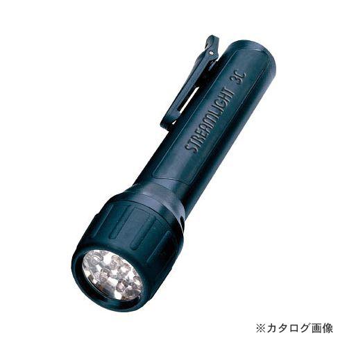 ストリームライト STREAMLIGHT プロポリマー3C(ブラック) 10LED 電池なし 33302