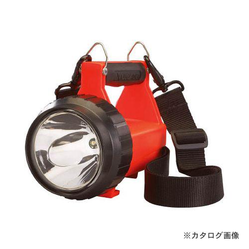 ストリームライト STREAMLIGHT ファイヤーバルカンLED FM AC100V充電器セット 44455