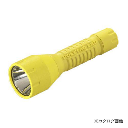 ストリームライト STREAMLIGHT ポリタックLED-HP ハイパワーライト (イエロー) 88863