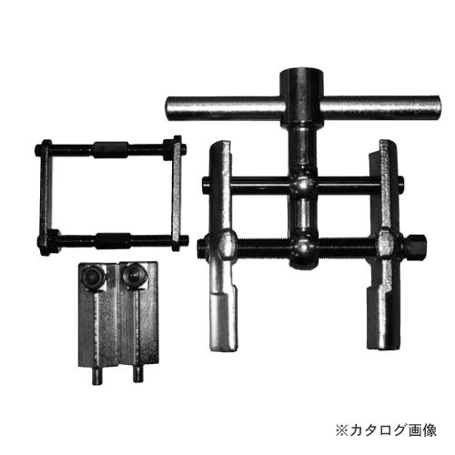 江東産業 KOTO ユニバーサル ダブルホーシングナットレンチ HW-640