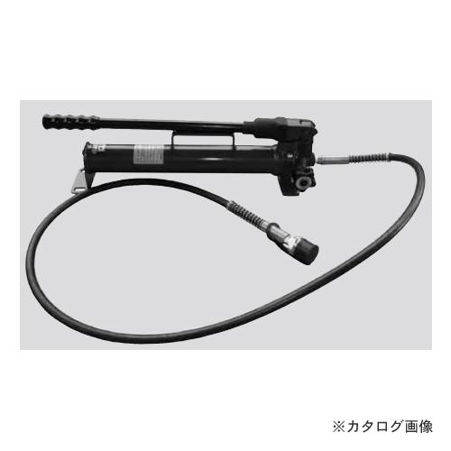 江東産業 KOTO 手押しポンプ(10ton用) IRK-1000-1