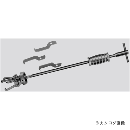 江東産業 KOTO スライドハンマープーラー KP-100