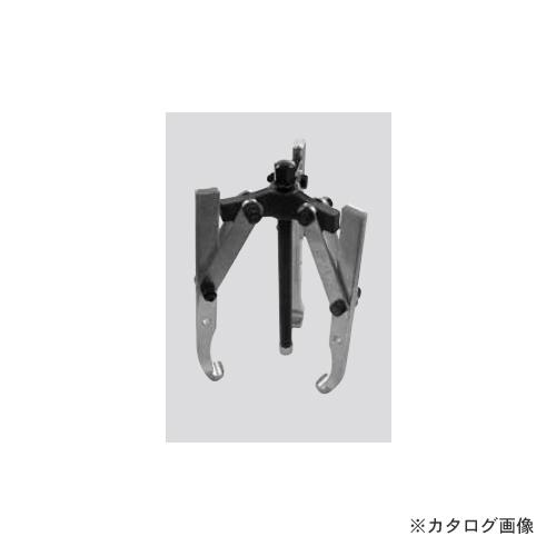 江東産業 KOTO 3本ツメロングギヤプーラー KP-80SL