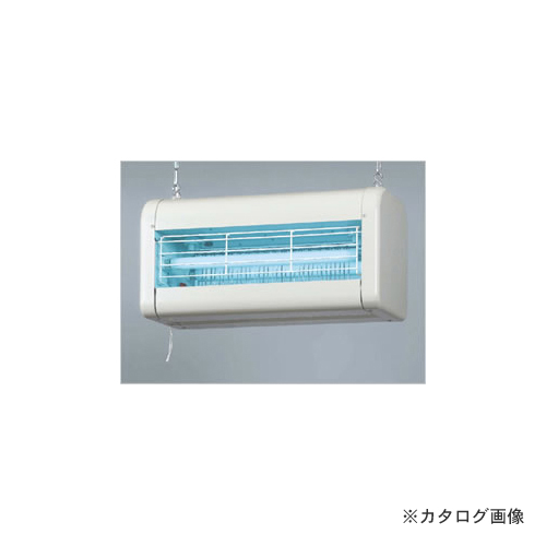 SANKO(三興電機) インセクトキール 屋内用電撃殺虫器 NSS15210