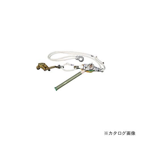 永木精機 ベルト式張線器 1000(4型) 活線用 N-2