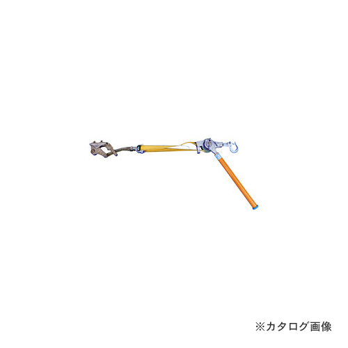 永木精機 ベルト式張線器 1300 外線用 N-1300 20210