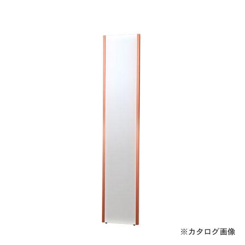 【直送品】 Jフロント JF NRM-3-R スリム姿見ミラー 30x150