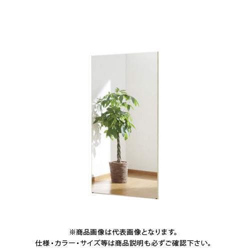 【直送品】 Jフロント JF RM-6-MM ジャンボ姿見ミラー 80x150