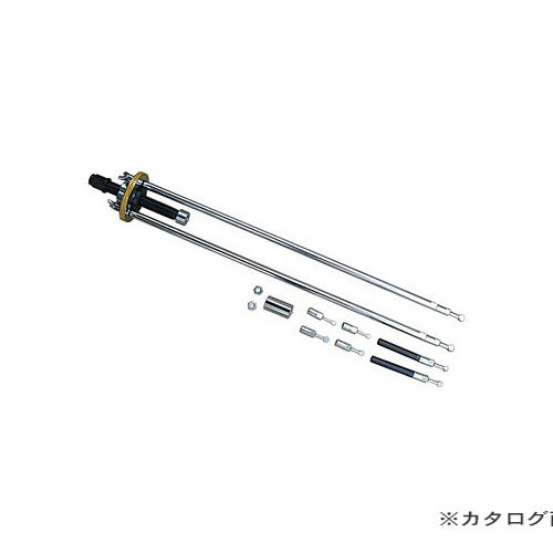 江東産業 KOTO (リヤシャフトドライブ用)ボールペアリングプーラー IBP-935N