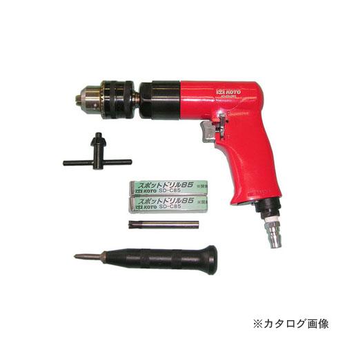 江東産業 KOTO スポットドリルセット KBS-3000