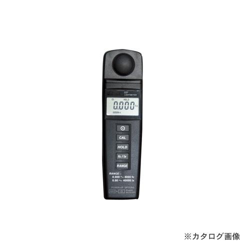 MT マザーツール MT-337 デジタル照度計