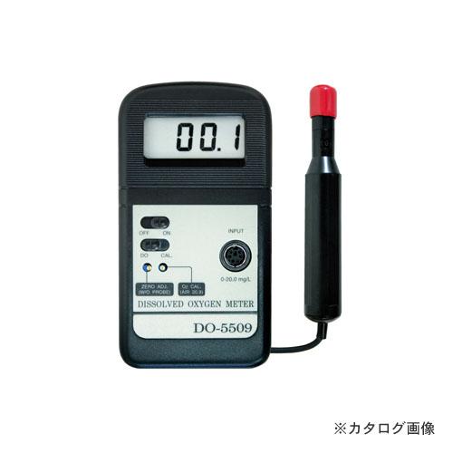 MT マザーツール DO-5509 デジタル溶存酸素計