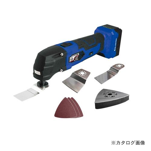 三共 TRAD TCL-004 14.4V マルチカットソー