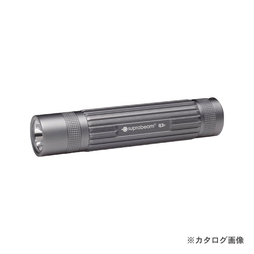 スプラビーム SUPRABEAM 503.5143 Q3R 充電式LEDライト