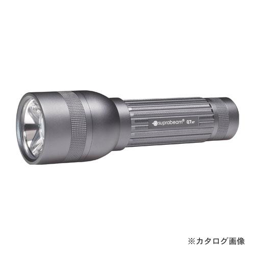 スプラビーム SUPRABEAM 507.6143 Q7XR 充電式LEDライト