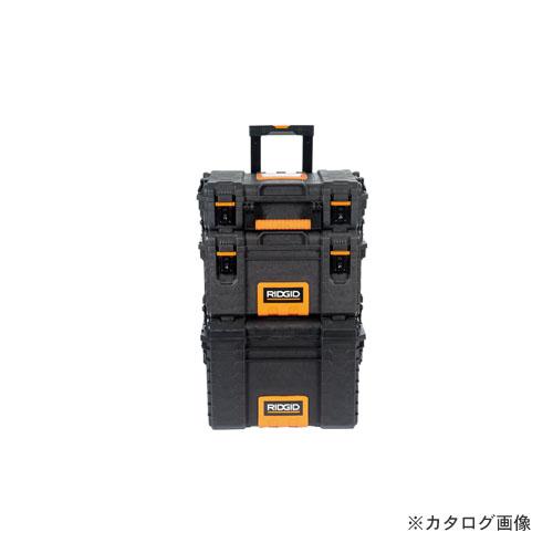 【運賃見積り】【直送品】リジッド RIDGID 54358 プロツールボックスセット