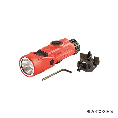 オレンジ ストリームライト バンテージ180 乾電池入 88901 STREAMLIGHT