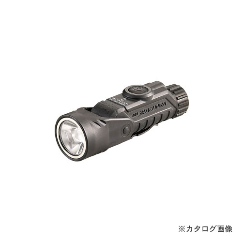 ストリームライト STREAMLIGHT 88903 バンテージ180 乾電池入 ブラック