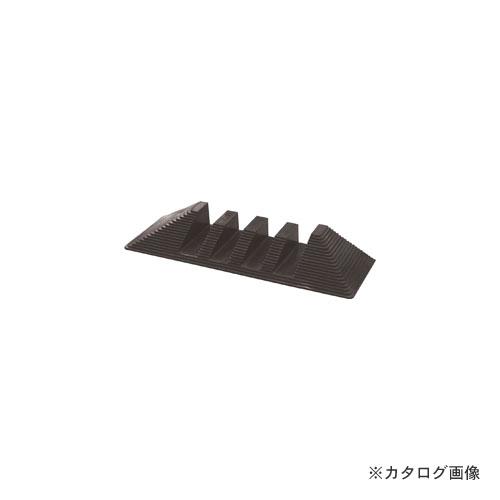 ワテレ WATTELEZ 60.17.23.N/2 フロア配線用ガード 4線 エンド